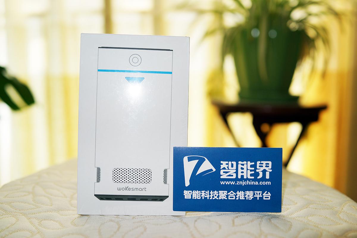 【家庭冰箱的健康伴侣】wokesmart智能冰箱宝试用体验