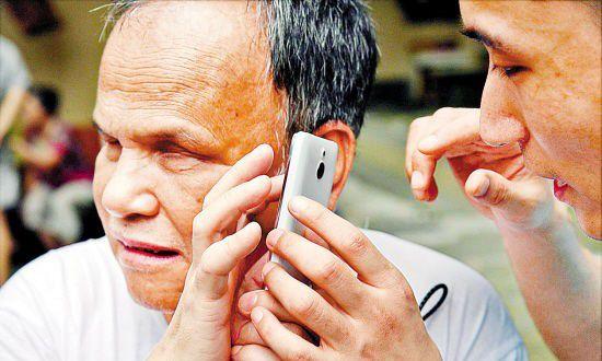 小米、华为手机 为啥都杀入无障碍体验市场?