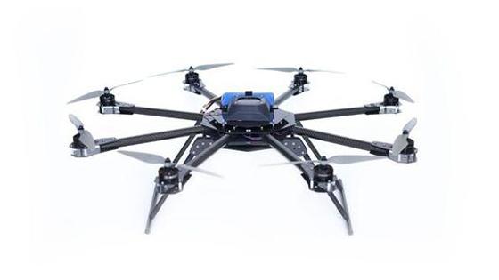 需求是创新的动力 阿富汗设计师发明排雷无人机