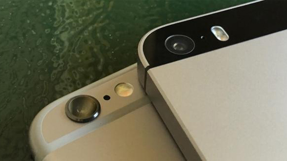 iPhone 7或在9月12日当周发布