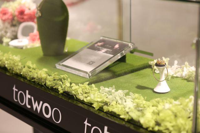 风靡欧美社交网 智能珠宝TOTWOO量产销售