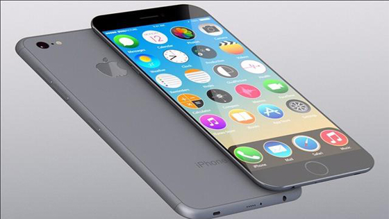 iPhone 7将配备双摄像头 压力传感Home键
