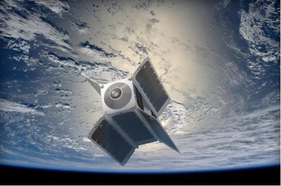 世界首台VR卫星明年夏天发射升空