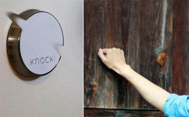 【智能界大百科】有了Knocki 敲敲门就能控制一切