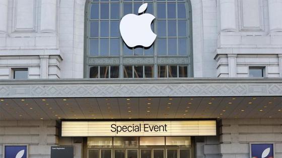 iPhone发布会9月7日举行 大升级的MacBook Pro将以后再发