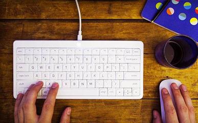 【智能界大百科】Silentkeys键盘是您隐私安全的好帮手
