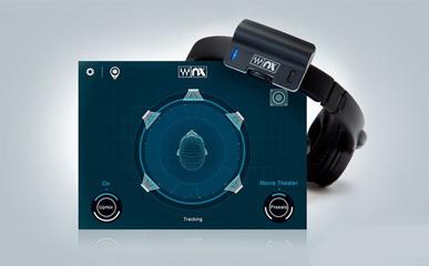 【智能界大百科】Waves Nx耳机 VR、AR、3D混音技术上的听觉体验