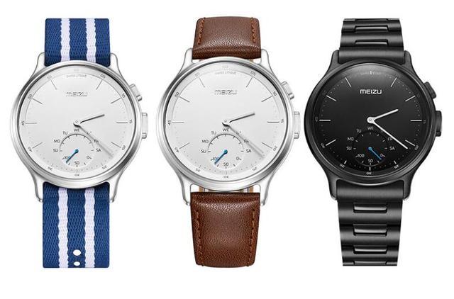 这就是魅族出品的智能手表了 999元买不买?