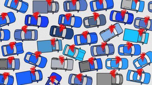交通堵塞怎么办 交给无人驾驶去解决
