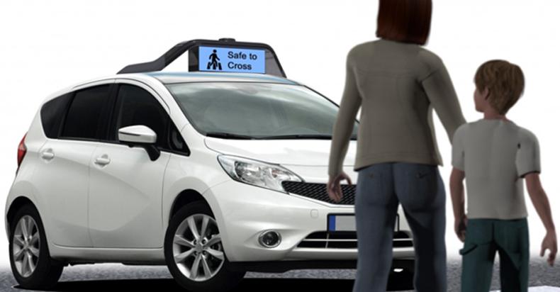 这个车载套件能让任意车辆都成为无人驾驶汽车