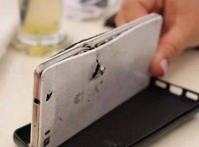 外媒:华为手机挡住子弹证明中国制造质量并不差