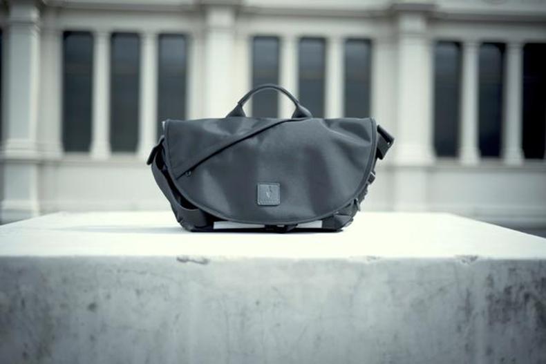 这款全能型背包能满足所有人的需求 结实耐用