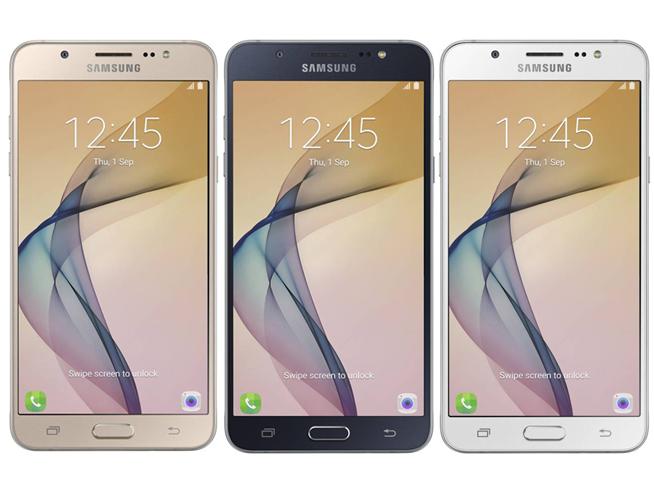 三星新款Galaxy On8登场 算是有点诚意