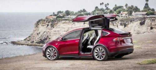 门槛变高 特斯拉取消60D Model X车型