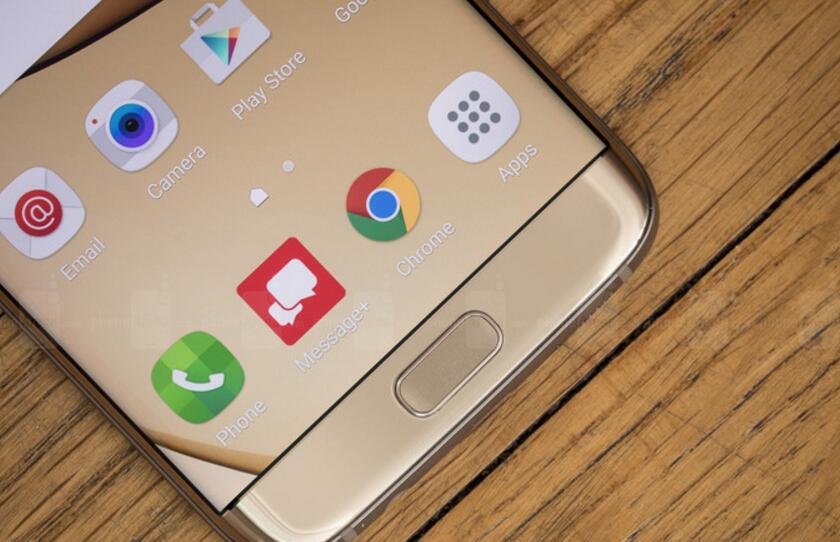 补助真有用 台湾90%的Note 7用户选择更换S7 Edge