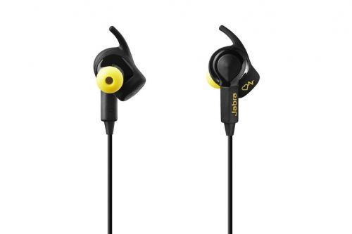 不仅仅是听音乐 Jabra耳机可用于患者身体状况监控