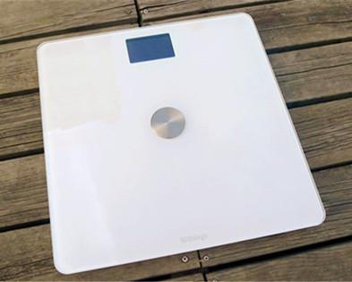 你的身体数据,交给他来分析--Withings Body智能体重秤体验