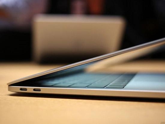 钱准备好了?2016款MacBook Pro国行版将发售