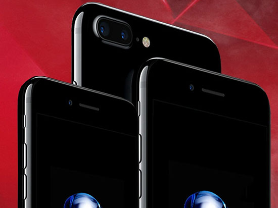 夏普透露OLED信息:苹果新iPhone将会使用?