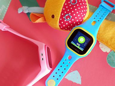 中国移动C1儿童手表发布 售价396元