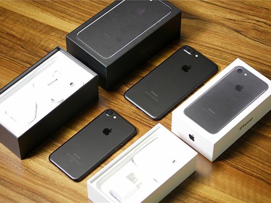 iPhone 7不好卖了 苹果正在削减订单