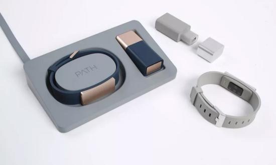通过分析新陈代谢 这款呼吸监测设备想帮你减肥
