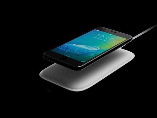 支持无线充电?未来iPhone或用上这项技术