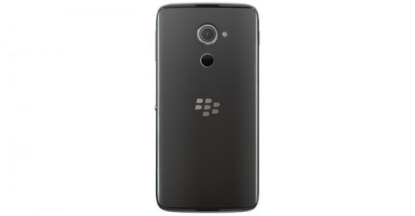 黑莓新款QWERTY智能手机曝光 下个月亮相
