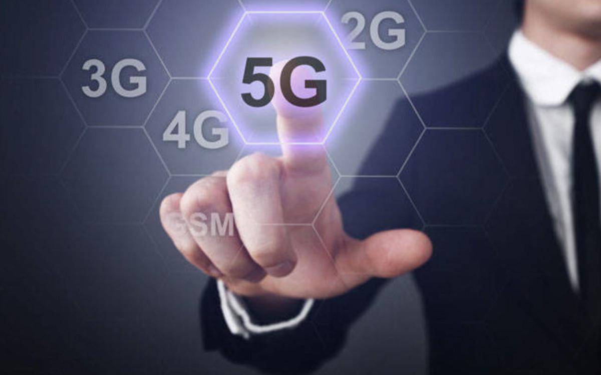 5G要提前来了 2017年开始大规模外场测试