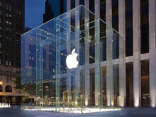 苹果开设无员工公司避税百亿欧元