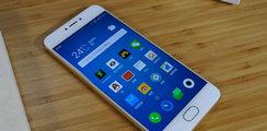 魅族专利曝光 背面也有屏幕的手机