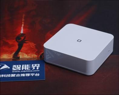 方寸之间,智能无线,必虎智能路由器mini简介