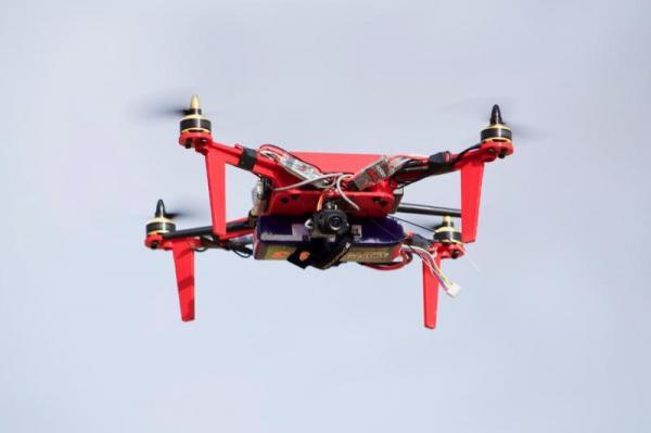 美军利用3D打印技术制造无人机 已完成飞行测试