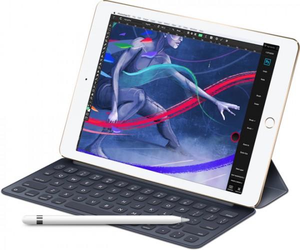 让iPad变成真正的专业绘图工具 Astropad高级版发布