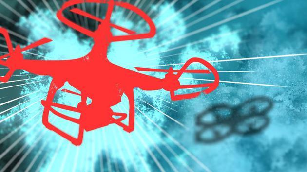 美国严厉打击无人机黑飞:一家公司违规被罚20万美元