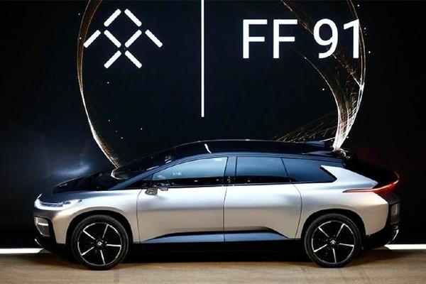 法拉第工厂宣布停产:乐视汽车真的没影了?
