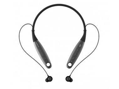 ALAYA 3D无线录音耳机