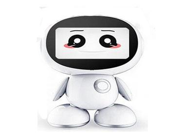 小哈AR早教机器人