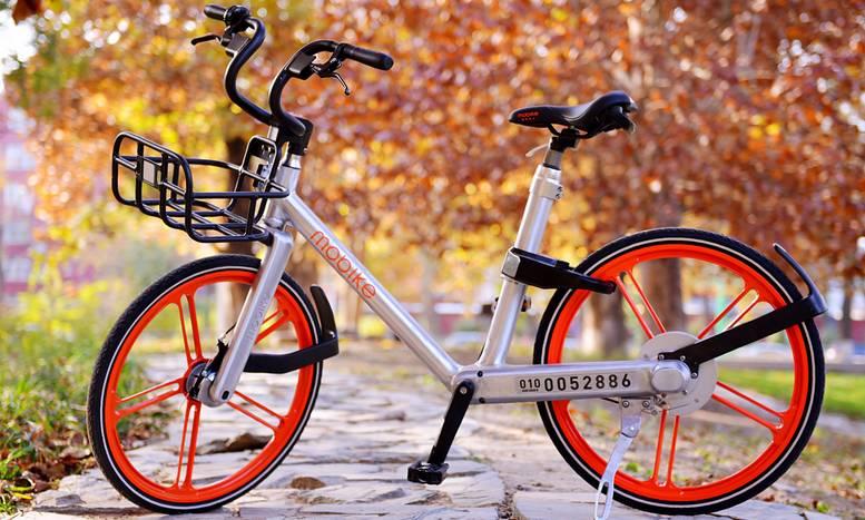 摩拜单车获富士康战略投资 总产能将超1000万辆/年
