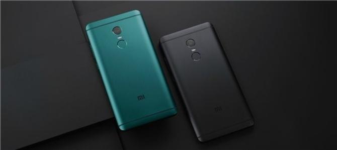 二次元福利 红米Note4X将推初音限定版