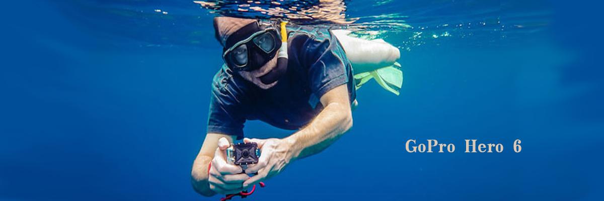 GoPro 2016跌入低谷 新款相机加入VR功能或挽救颓势
