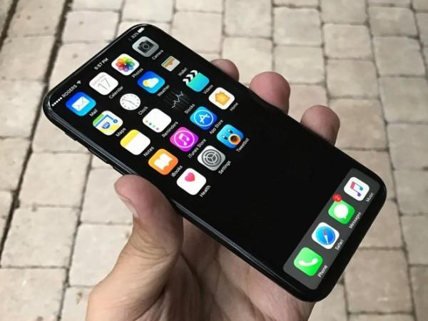 iPhone 8 最新消息:价格将超 1000 美元
