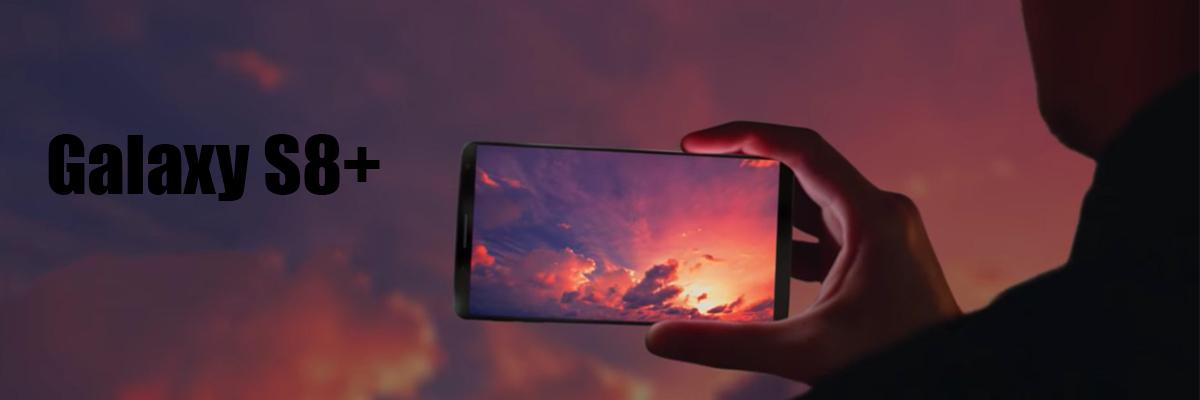 三星Galaxy S8+配置全曝光:6.2寸大屏