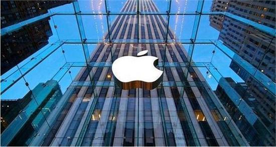苹果宣布投资35亿在上海和苏州建立新研发中心