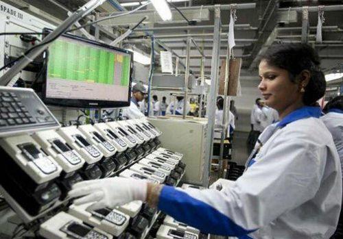 小米印度第二座手机厂与富士康合作 每秒产1部手机