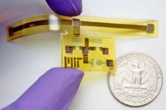 麻省理工学院打造3D打印机器人 灵感来自金甲虫