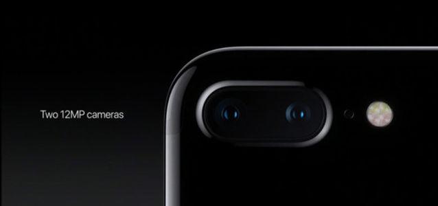 奇景光电或为iPhone 8提供3D感应摄像头