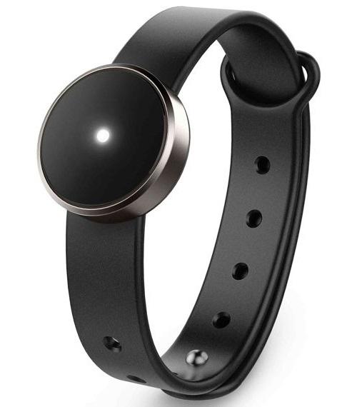 Misfit发布健身睡眠监测新手环 可戴它去游泳