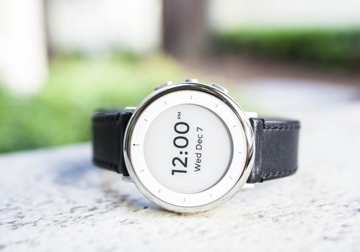 谷歌母公司推出智能手表 仅用于健康研究