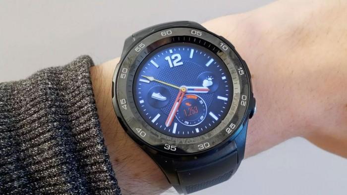 华为Watch2突出健身跟踪功能 现已在美国上市